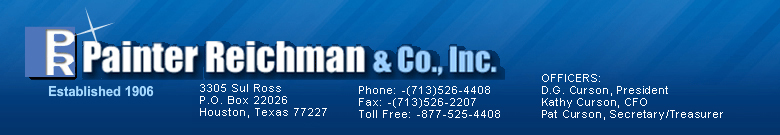 Painter Reichman & Co., Inc.